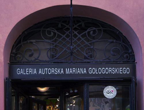 Galeria Autorska Marian Gołogórski